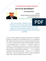LA CAMARA_Mejora en los aprendizajes.pdf