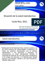 3.6b Situación  salud reproductiva