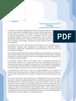 Prologo - Acuerdo Ministerial