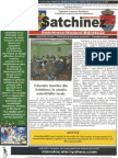 Jurnalul de Satchinez, Martie 2013