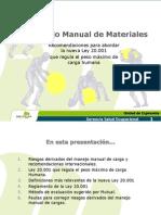 Manejo Manual de Cargas[1]