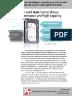 Comparing desktop drive performance