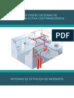 Guia de diseño sistemas de proteccion activa contraincendios