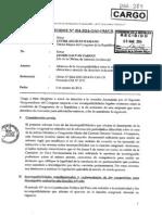 OFICINA DE ASESORÍA JURÍDICA DEL CONGRESO