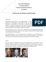 Metodologia RUP PDF