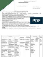 plan diagnostico comunicacion 2014-6°1°