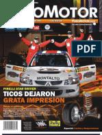 Revista Puro Motor 15