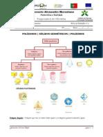 UFCD3 01 Solidos Poliedros Poligonos