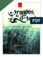 Dragões de Éter 02 - Corações de Neve - Raphael Draccon.UV.By Strife.UV
