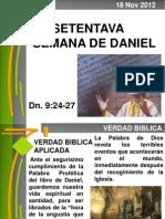 18-NOV-2012-La_Setentava_semana_de_daniel.pptx