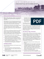 DDAY AND NORMANDY PDF