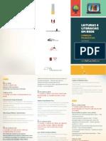 Leituras e Literacias Em Rede - Programa