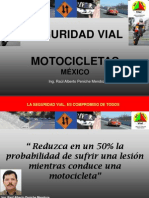 1.SEGURIDAD en MOTOS Seguridadnetworkfire