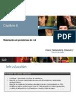 Cap 8 - Resolución de problemas de Red - Accediendo la WAN - Exploration 4_MIO.pdf