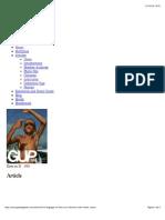 GUP - Language of Forms