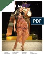 Revista Yacuiba VIP - Edición Marzo 2014