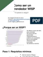 Como Ser Un Emprendedor WISP