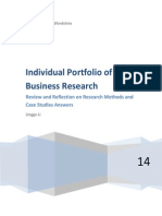 Final Business Research