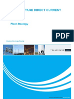 Fleet Strategy - HVDC