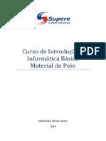 Guilherme - Apostila Supere - Informatica Basica PDF