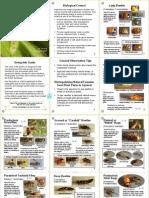 Natural Enemies Pocket Guide
