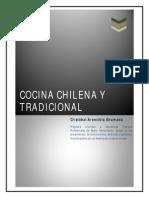 Cocina Tradicional Chilena