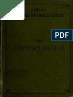 Renan - Historia Del Cristianismo VI