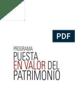 Avances Programa Ppvp01