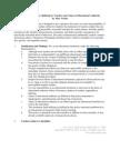 ModelLegislation-Bullying Policy-Alice Vachss