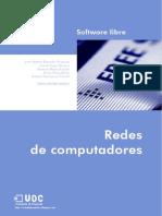 UOC - Redes de Computadores
