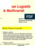 2. Regresi.logistik+multivariat