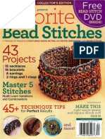 Favorite Bead Stitches