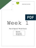 Engpro Week Devider