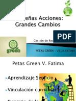 Presentacion 4. de Frente Al Trabajo de Campo