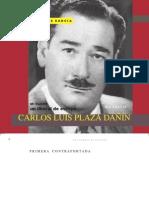 Carlos Luis Plaza Dañin - Norma Plaza