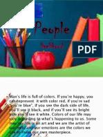Painter.Livelihood