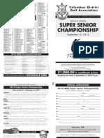 CDGA Super Senior