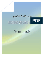 Nota Amalan DS EDITED