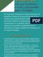 Geologia de Minas[1]