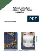 Microflotacion en General