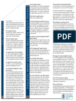 Info Guide for Prospective Asylum Applicants English