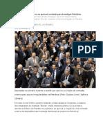 'Blocão' derrota governo ao aprovar comissão para investigar Petrobras