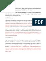 Portfolio Entry 2 English
