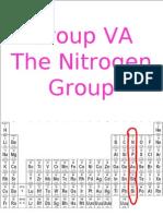 Group VA (2)