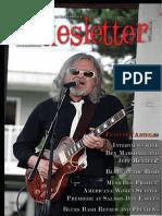 Bluesletter February 2014