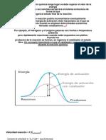 Clase Catalizadores y Enzimas Dr. Jorge AV