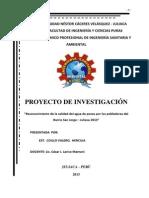 Correccion Perfil a Proyecto Hercilia