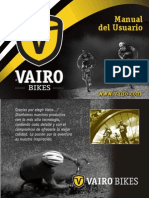 Manual Bici 2012