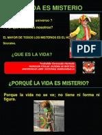 lA VIDA. 2014 - 1