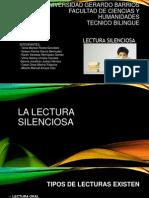 LA LECTURA SILENCIOSA.pptx
